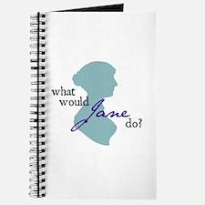Cute Jane Journal