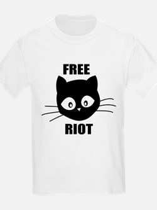 Free RIOT T-Shirt