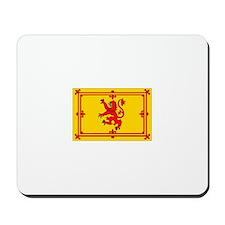 Scottish Lion Gear Mousepad