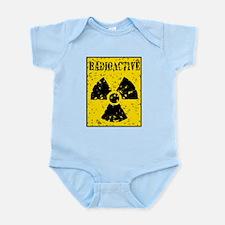 Radioactive Infant Bodysuit