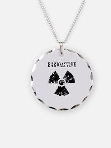 Radioactive Necklace