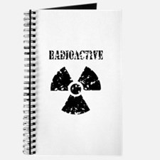 Radioactive Journal