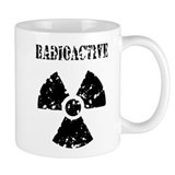 Radioactive Small Mugs (11 oz)