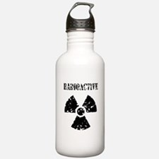 Radioactive Sports Water Bottle