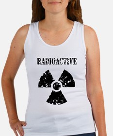 Radioactive Women's Tank Top