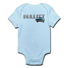 Bullitt Infant Bodysuit