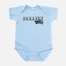 Bullitt Infant Bodysuit