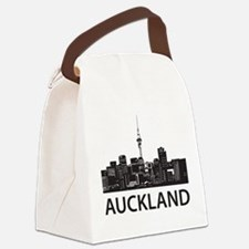 Auckland Canvas Lunch Bag