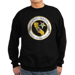 Custom Mission Bell OES Sweatshirt