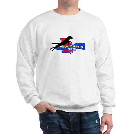 TSCharm Logo 2012 Sweatshirt