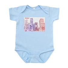 Akihabara Tokyo Infant Bodysuit