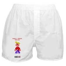 Cute Ukes Boxer Shorts