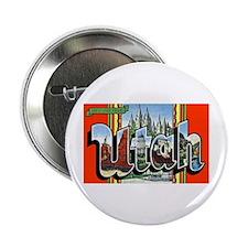 Utah Greetings Button