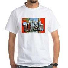 Utah Greetings (Front) Shirt