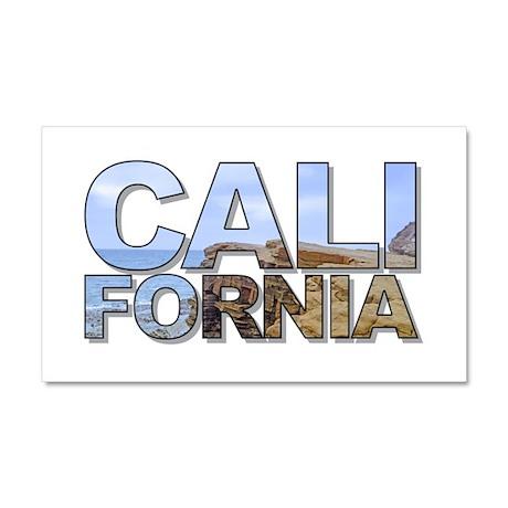 California Car Magnet 20 x 12