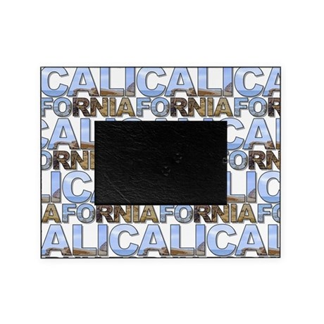 California Picture Frame