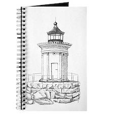 Bug Light Journal