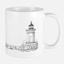 Bug Light Mug