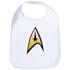 Star Trek Bib