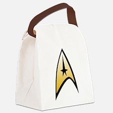 Star Trek Canvas Lunch Bag