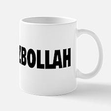Fuck Hezbollah Mug