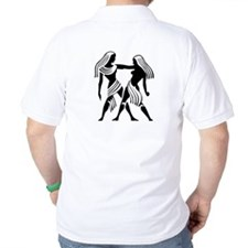 Gemini - The Twins T-Shirt
