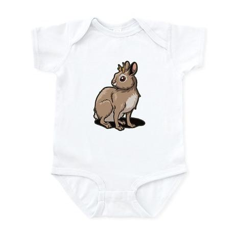Jackalope Infant Bodysuit