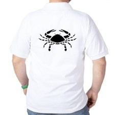 Cancer - The Crab T-Shirt