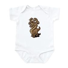 Hydra Infant Bodysuit