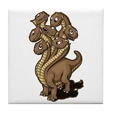 Hydra Tile Coaster