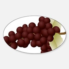 Grapes Decal