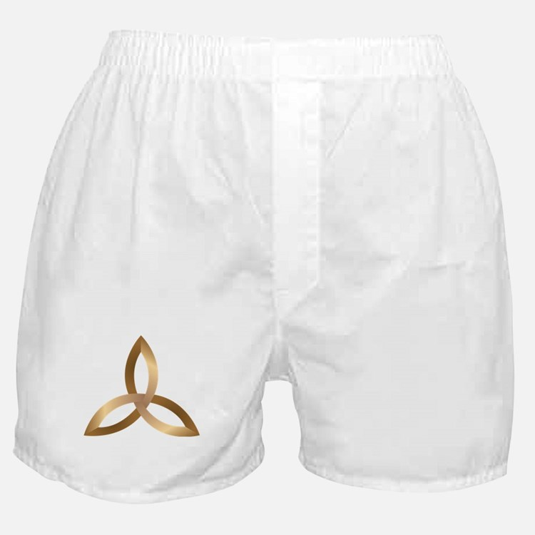 Holy Trinity Boxer Shorts