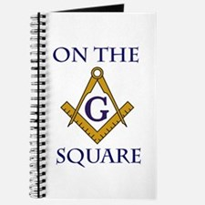 On The Square Journal