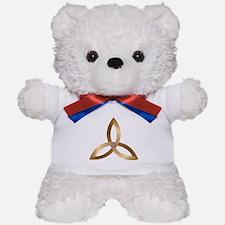 Holy Trinity Teddy Bear