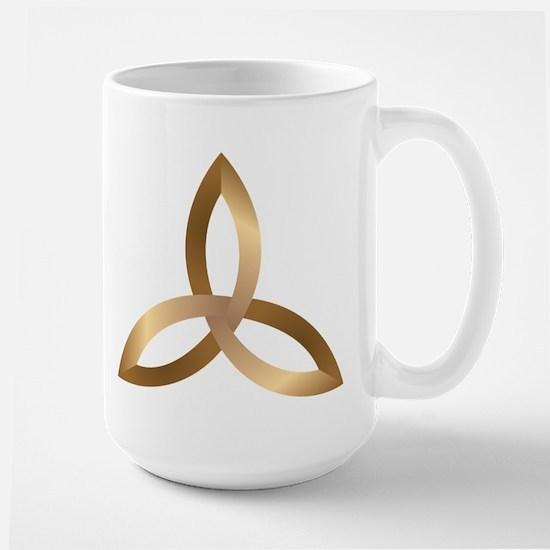 Holy Trinity Large Mug