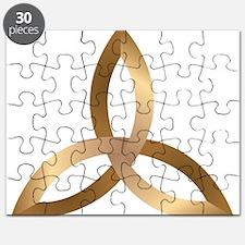 Holy Trinity Puzzle