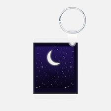 sigil of Celine Keychains