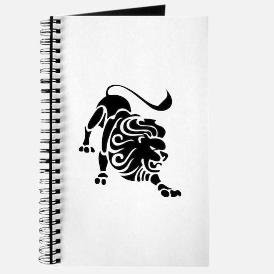 Leo - The Lion Journal