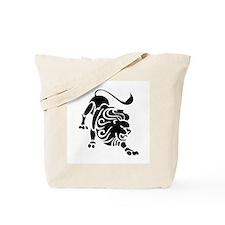 Leo - The Lion Tote Bag