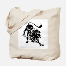 Leo - The Lion Tote Bag