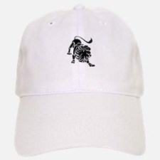 Leo - The Lion Baseball Baseball Cap