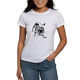 Leo the lion Women's T-Shirt