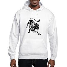 Leo - The Lion Jumper Hoody