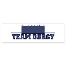 Darcy Bumper Bumper Sticker
