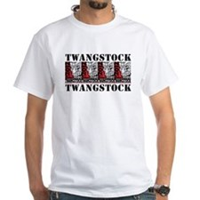 TWANGSTOCK 2012 T-Shirt