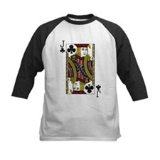 Jack of Clubs Tee