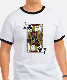Jack of Clubs T