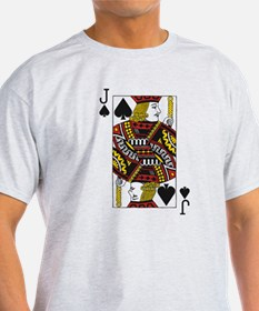 Jack of Spades T-Shirt