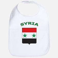 Syria Bib