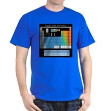 Math Table T-Shirt